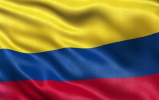 TAX COLOMBIA מסוי בקולומביה